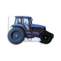 DK Books - Tractor Wheelie Board Book
