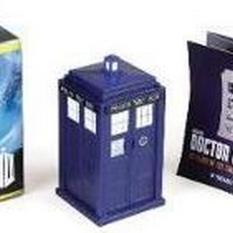 Doctor Who: Light-Up Tardis Kit (Author: Richard Dinnick, ISBN: 9780762449309)