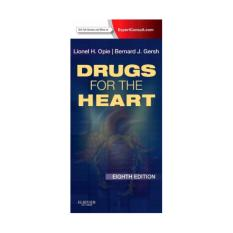 Drugs for the Heart: Expert Consult 8th Edition