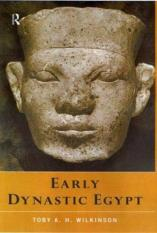 Early Dynastic Egypt.