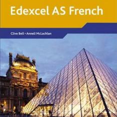 Edexcel A Level French (AS) Student Book and CDROM (Author: , ISBN: 9780435396107)