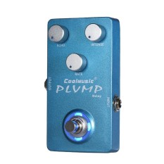 Buying Electric Guitar Analog Delay Effect Pedal True Bypass Full Metal Shell Intl