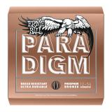 Buy Ernie Ball Paradigm Medium Light Phosphor Bronze Acoustic Guitar Strings Cheap On Singapore