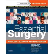 Essential Surgery: Problems, Diagnosis and Management 5th Edition