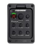 Best Price Fishman Presys 301 Mic Blend Dual Model Guitar Preamp Eq Tuner Piezo Pickup Beat