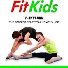 Fit Kids (Author: , ISBN: 9781910843314)