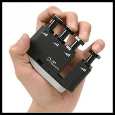How To Get Flanger Extendable And Strength Adjustable Finger Exerciser Ukulele Guitar Bass Piano Saxophone Violin Finger Trainer Intl