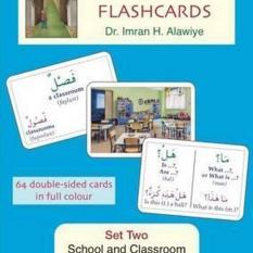 Flashcards (Author: Imran Hamza Alawiye, ISBN: 9780954750947)