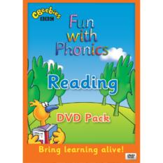 Fun with Phonics: Reading