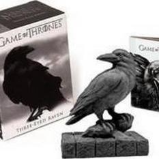 Game of Thrones: Three-Eyed Raven (Author: Running Press, ISBN: 9780762458226)