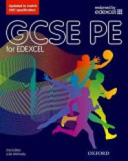 GCSE PE for Edexcel: Student Book (Author: Julie Walmsley, ISBN: 9781850083993)