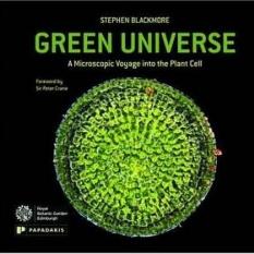 Green Universe…