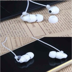 GS-C7 3.5mm In-ear Headphone with Microphone for Tablet Cellphone - intl