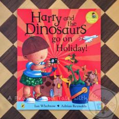 Harry and the Dinosaurs go on Holiday