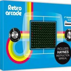 Haynes Retro Arcade Kit (Author: Franzis Verlag GmBH, ISBN: 9783645101882)