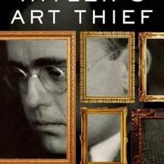 Hitlers Art Thief (Author: Susan Ronald, ISBN: 9781250061096)