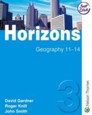 Horizons 3 Student Book…