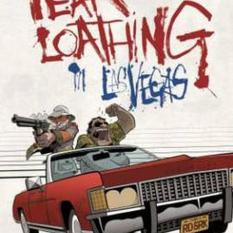 Hunter S. Thompsons Fear and Loathing in Las Vegas…