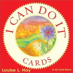 I Can Do It Cards (Author: Louise Hay, ISBN: 9781401900526)