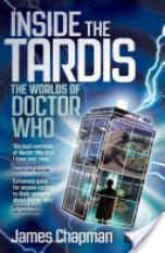 Inside the Tardis (Author: James Chapman, ISBN: 9781780761404)