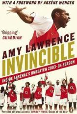Buy Invincible Author Amy Lawrence Isbn 9780241970492 Cheap On Singapore