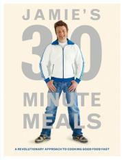 Jamies 30-Minute Meals (Author: Jamie Oliver, ISBN: 9780718154776)