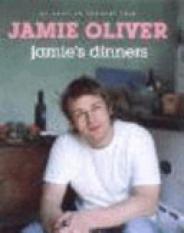 Jamies Dinners (Author: Jamie Oliver, ISBN: 9780718146863)