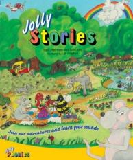 Jolly Stories (Author: Sara Wernham, Sue Lloyd, ISBN: 9781844140800)