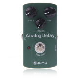 Retail Jf 33 Analog Delay Electric Guitar Effect Pedal True Bypass