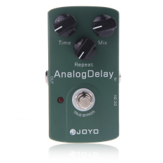 Compare Price Jf 33 Analog Delay Electric Guitar Effect Pedal True Bypass On Hong Kong Sar China