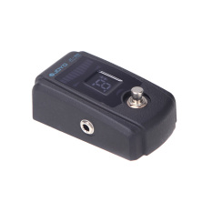 How To Buy Joyo Jt 305 Guitar Tuner Pedal With Metal Casing 4 Display Modes True Bypass