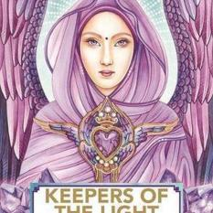 Keepers of the Light Oracle Cards (Author: Kyle Gray, ISBN: 9781781806968)