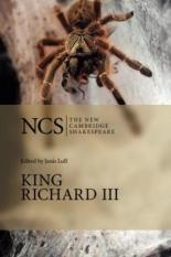 King Richard III (Author: William Shakespeare, ISBN: 9780521735568)