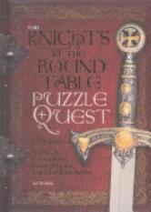 Knights of the Round Table Puzzle Quest (Author: Richard Wolfrik Galland, ISBN: 9781780976150)