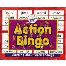 L03 Action Bingo