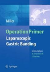 Laparoscopic Gastric Banding…
