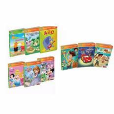Leapreader Junior Books (Dora 123)