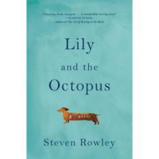 Lily And The Octupus