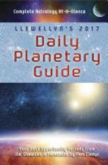 Llewellyns 2017 Daily Planetary Guide (Author: Llewellyn, ISBN: 9780738737607)