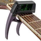 How Do I Get Meideal Tcapo20 Quick Change Key Capo Tuner Alloy Material For Acoustic Electric Guitar Bass Chromatic Intl