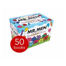 Mr Men 50 Books Best Buy