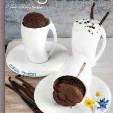Mug Cakes (Author: Cinzia Trenchi, ISBN: 9788854410190)