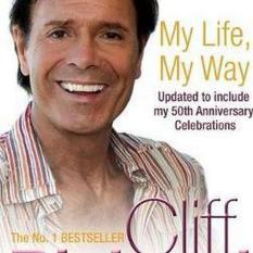 My Life, My Way (Author: Cliff Richard, ISBN: 9780755315895)