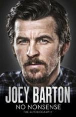 No Nonsense (Author: Joey Barton, ISBN: 9781471159749)