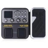 Cheapest Nux Mg 100 Modeling Guitar Processor Effect Pedal Eu Plug Black Intl Online