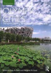 Olympic Cities (Author: , ISBN: 9781138832695)