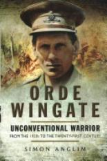 Orde Wingate (Author: Simon Anglim, ISBN: 9781783462186)