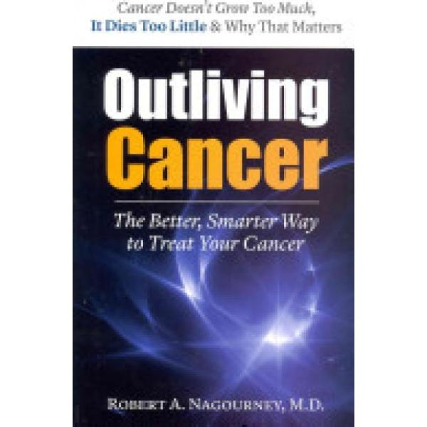 Outliving Cancer.