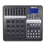 Panda200 Portable Usb Midi Pad Controller 16 Drum Pads With Usb Cable Intl Cheap