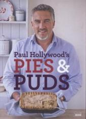 Paul Hollywoods Pies and Puds (Author: Paul Hollywood, ISBN: 9781408846438)